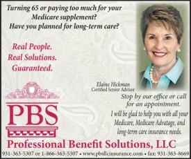 Professional Benefit Solutions, LLC