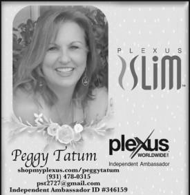 Peggy Tatum Plexus