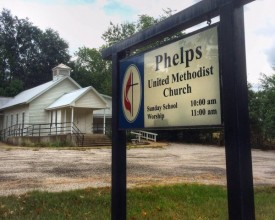 Phelps Methodist Church