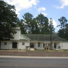 Pine Bluff Missionary Baptist Church