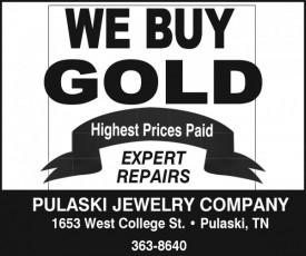 Pulaski Jewelry Company