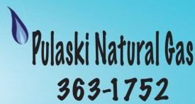 Pulaski Natural Gas