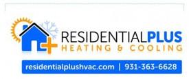 Residential Plus HVAC