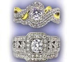 Wolf's Jewelry