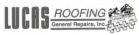 Lucas Roofing & General Repair