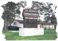 St. Stephen the Martyr Mission