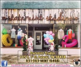 Statemint Studios