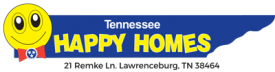 Tennessee Happy Homes