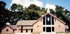Unity of Faith Missionary Baptist Church