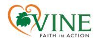 Vine Faith In Action