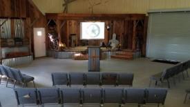 Walker County Cowboy Church