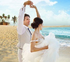 Plan Your Destination Wedding with Shooting Star Travels