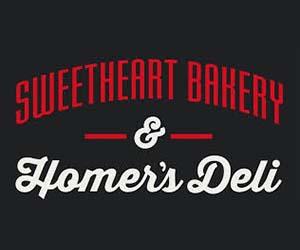 Sweetheart Bakery & Homer's Deli