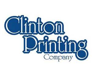 Clinton Printing