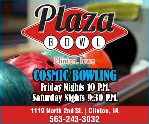 Plaza Bowl