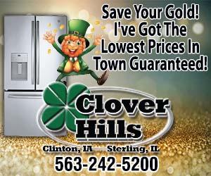 Clover Hills
