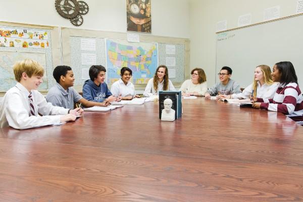 Episcopal School of Jacksonville