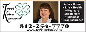 Terri Kelso Insurance
