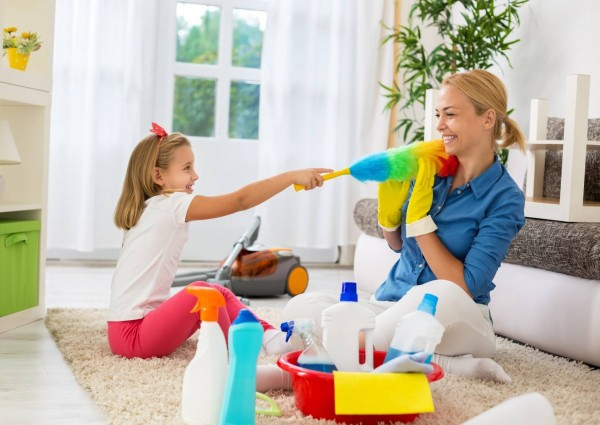 The Cleaning Authority- Jacksonville