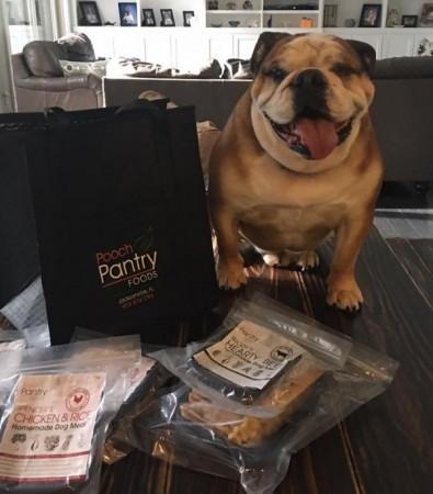 Pooch Pantry Foods