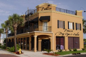 Picasso Day Spa & Salon