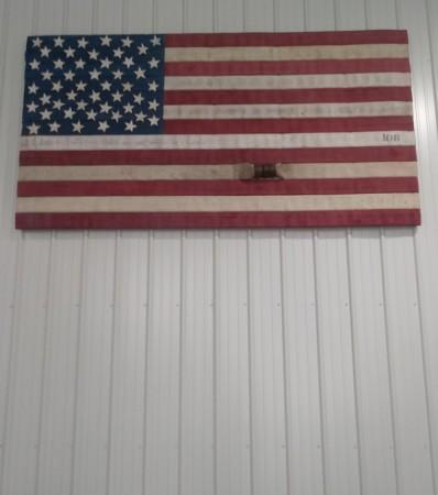 Washington Township Fire Station 1