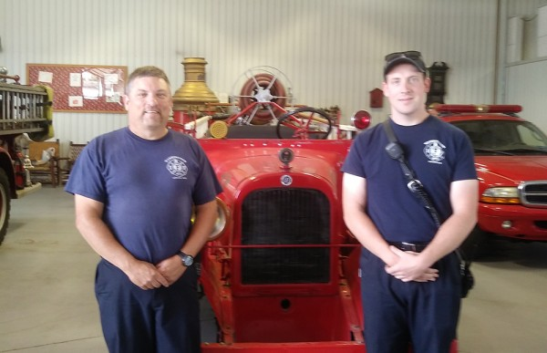 West End Fire Department