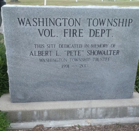 Washington Township Station 2
