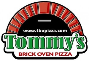 Tommy's Brick Oven Pizza
