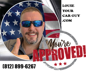 Louie Your Car Guy