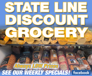 State Line Grocery