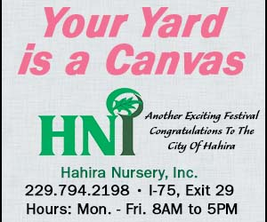 Hahira Nursery