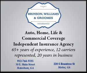 Brinson, Williams & Groomes Insurance