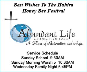 Abundant Life Church Of God