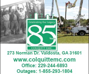 Colquitt EMC