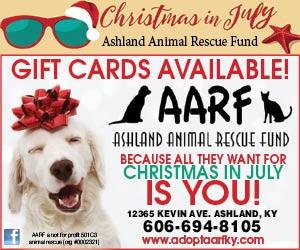 Ashland Animal Rescue Fund (AARF)