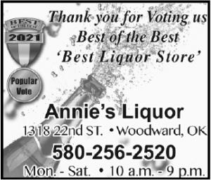 Annie's Liquor