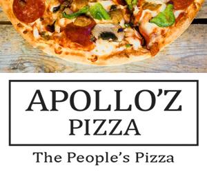 Apollo'z Pizza