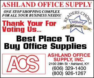 Ashland Office Supply