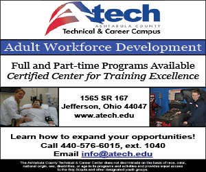 Ashtabula County Technical and Career Center