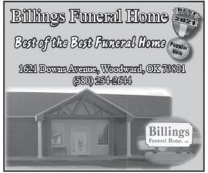 Billings Funeral home