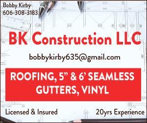 BK Construction LLC
