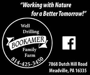 Bookamer Drilling and Family Farm