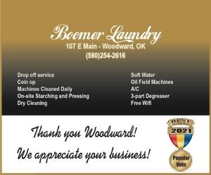 Boomer Laundry