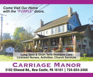 Carriage Manor Personal Care Facility