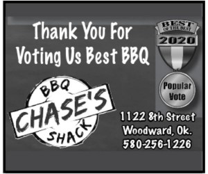 Chase's BBQ Shack