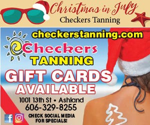 Checkers Tanning and Laundromat
