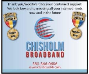 Chisholm Broadband