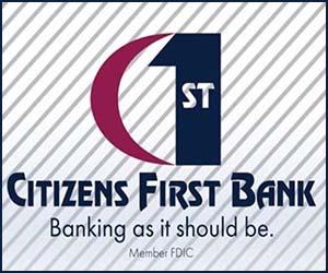 Citizen's 1st Bank