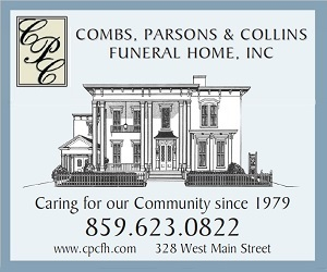 Combs, Parsons, Collins Funeral Home, Inc